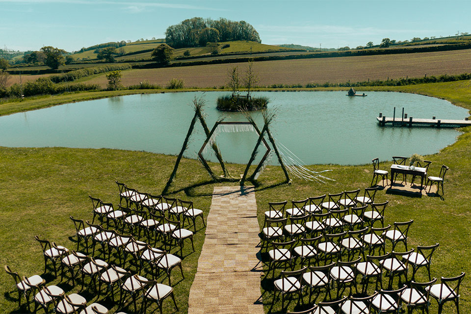 ANRÁN Wedding Venue
